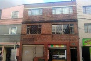 Casa en venta en Barrio Restrepo de 8 alcobas