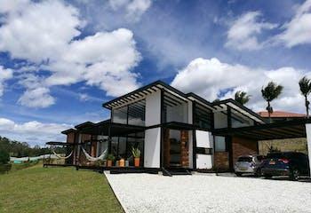 Casa en venta en V Pantanillo  de 3 hab.