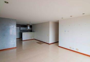 Apartamento en venta en Loma De Benedictinos de 3 hab. con Gimnasio...
