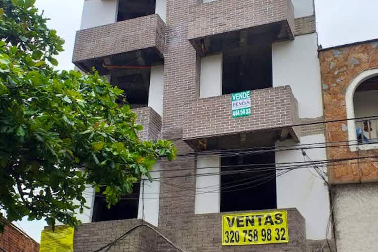 Portada Apartamento en La América, Medellín