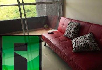 Apartamento en venta en Cabañas, 64m² con Piscina...