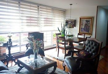 Apartamento en venta en Suba Salitre con Gimnasio...