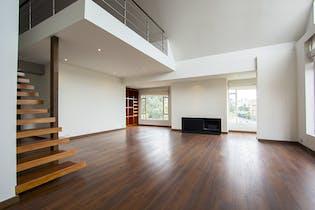 Apartamento en Chapinero Alto, Bogotá - dúplex, con vista 360 grados