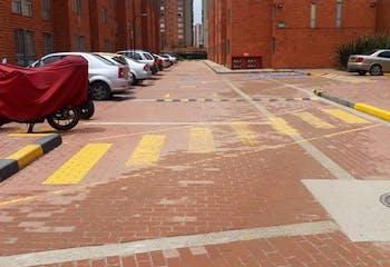 Apartamento en Casa Blanca, Bogotá - con muy buena ubicación