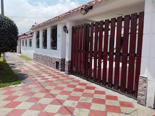 Casa en venta en Los Lagartos, Bogotá