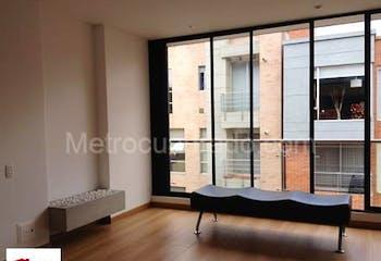 Apartamento en venta en El Contador 108m²