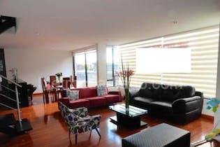 Apartamento en venta en El Virrey 136m²