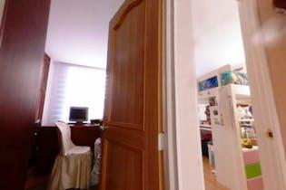 Apartamento en venta en Hayuelos, 58m²