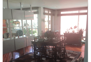 Apartamento en venta en La Cabrera de 3 hab.