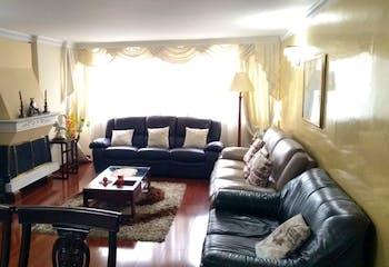 Apartamento en venta en San Patricio de 3 hab.