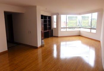 Apartamento en venta en San Jose Del Prado, 84m²