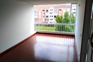 Apartamento en Victoria Norte, con 3 habitaciones, piso 4 - 76 mt2.