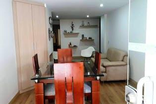 Apartamento en venta en Chicó Reservado de 88m²