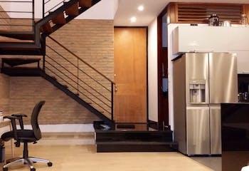 Apartamento en venta en Chico Norte II Sector, 129m²