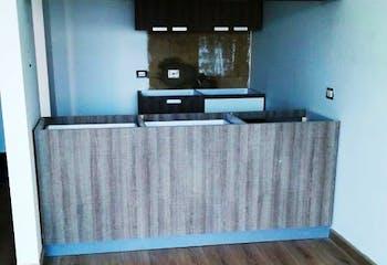 Apartamento en venta en Santa Bárbara Occidental 60m²