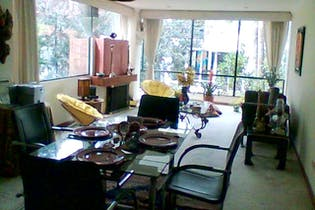 Apartamento en Bosques de Pinos, Usaquen - Tres alcobas