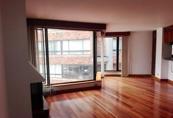 Apartamento en venta en La Cabrera de 102m²