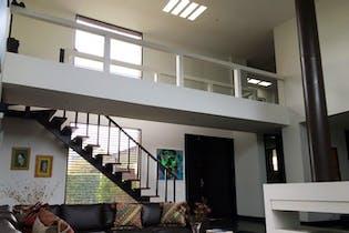 Casa en Chia, Chia - de dos niveles, con tres habitaciones