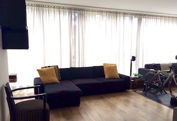 Apartamento en venta en Chicó Reservado con acceso a Gimnasio