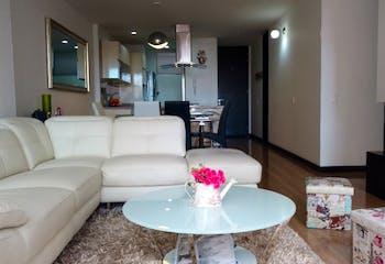 Apartamento en venta en Contador con Zonas húmedas...