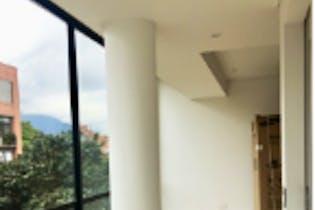 Apartamento en venta en El Virrey, 160m²