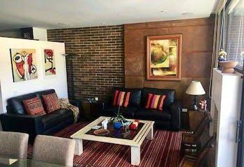 Apartamento en venta en Antiguo Country de 1 habitacion