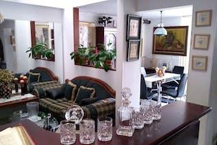 Casa en venta en Casco Urbano Cajicá de 3 hab.