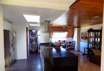 Apartamento en el Batán, Bogotá - Dúplex, con tres habitaciones