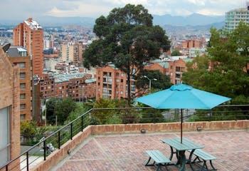 Casa en venta en Barrio Teusaquillo 170m²