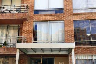 Apartamento en venta en Barrio Colina Campestre 123m² con Gimnasio...