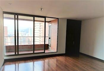 Apartamento en venta en San Victorino de 1 hab. con Piscina...