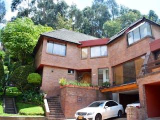 Casa en venta en Hunza, Bogotá