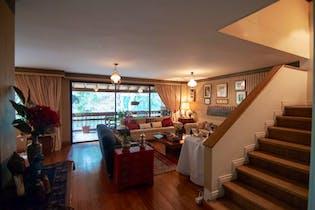 Casa en venta en El Campestre de 300m²