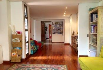 Apartamento en venta en Los Balsos I de 4 habitaciones