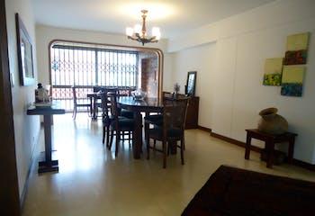 Apartamento en venta en Castropol, 250m² con Solarium...
