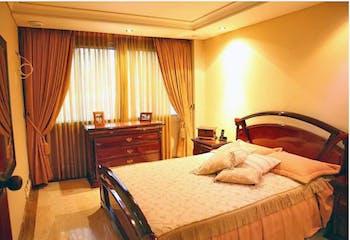 Apartamento en venta en Las Lomas I de 3 hab.
