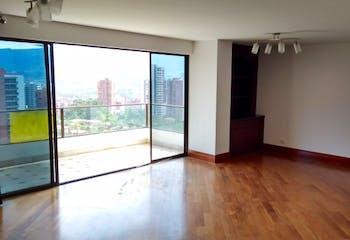Apartamento en venta en Los Balsos 197m²