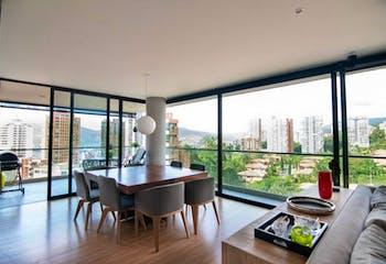 Apartamento en venta en San Lucas 206m²