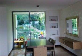 Apartamento en venta en Los Balsos de 236m²