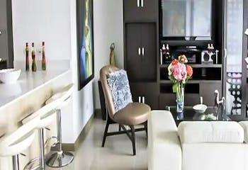 Apartamento en Envigado, El Esmeraldal