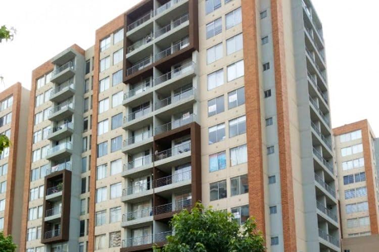 Portada Apartamento en Suba Rincón, Bogotá