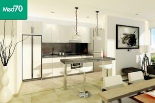 Apartamento en venta en Velódromo de 98m²
