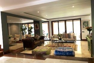 Casa en los balsos-Medellín, con 4 Habitaciones - 515 mt2.