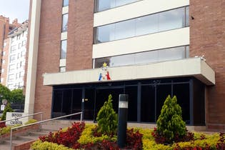 Apartamento en venta en Ciudad Jardín Norte con acceso a Gimnasio