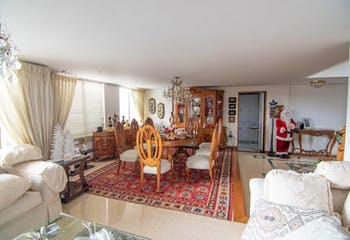 Apartamento en venta en Los Balsos de 4 hab. con Zonas húmedas...