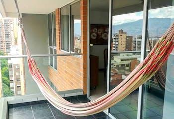 Apartamento en venta en Zúñiga 139m² con Piscina...