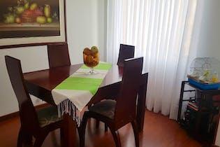 Apartamento en venta en Casco Urbano Madrid de 68m²