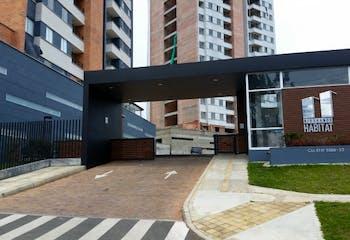 Apartamento en venta en Sector Riogrande de 3 hab. con Zonas húmedas...