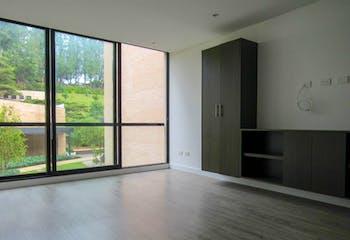 Apartamento en venta en El Retiro de 66m² con Piscina...