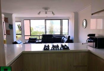 Apartamento en venta en La Pilarica de 4 habitaciones